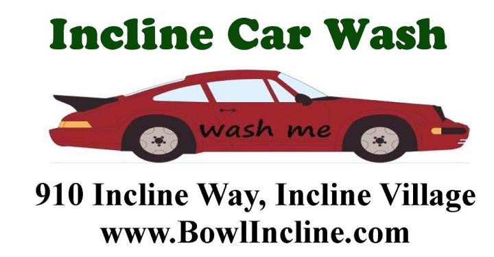 Incline Car Wash & Storage