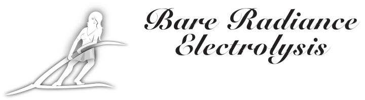 Bare Radiance Electrolysis