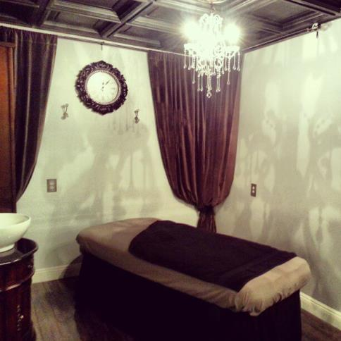 Feetish Spa Parlor