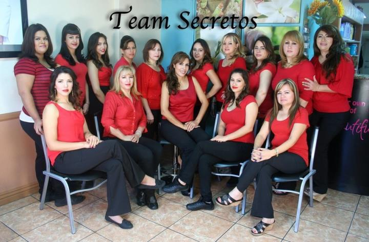 Secretos Beauty Salon
