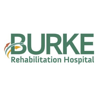 Burke Rehab Hospital: David Alan MD