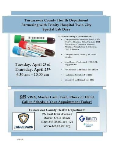 Tuscarawas County Health District
