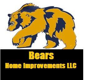 Bear's Home Improvements LLC