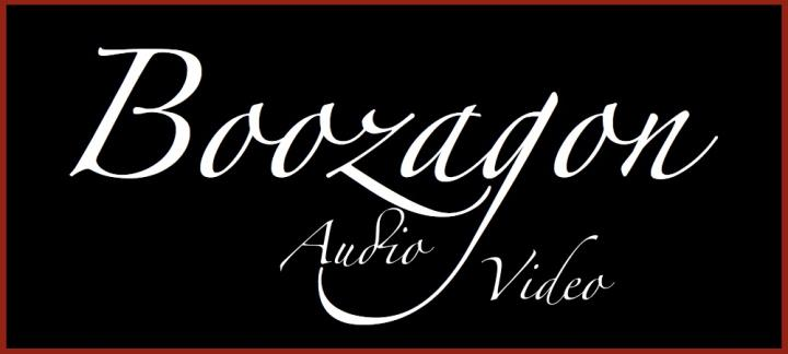 Boozagon Audio/Video