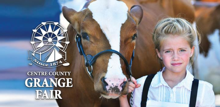 Centre County Grange Fair