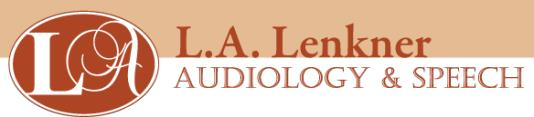 L A Lenkner Audiology & Speech