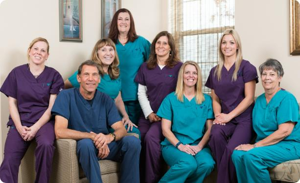 Northern Vermont Oral Surgery: Purdy William DDS