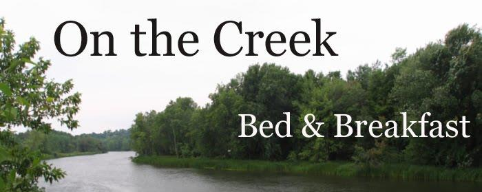 On the Creek Bed and Breakfast