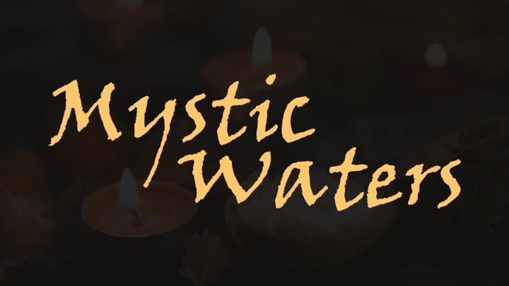 Mystic Waters Day Spa