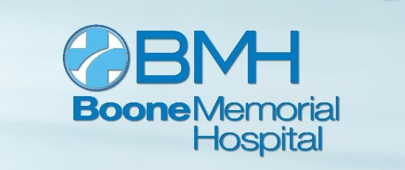 Boone Memorial Hospital: Galang Leandro P MD